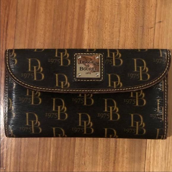 DB wallet